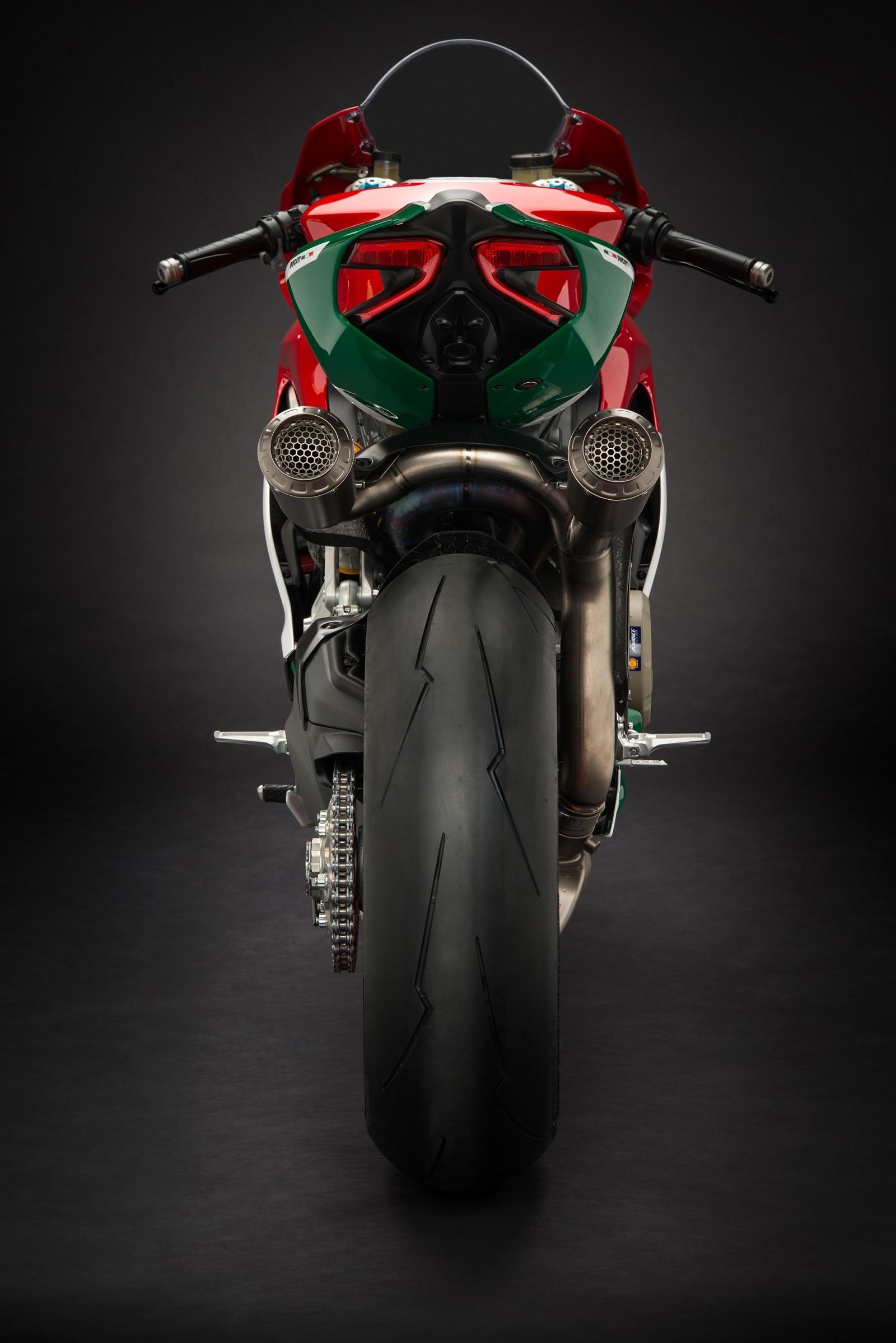 Foto de Ducati 1299 Panigale R Final Edition (47/58)