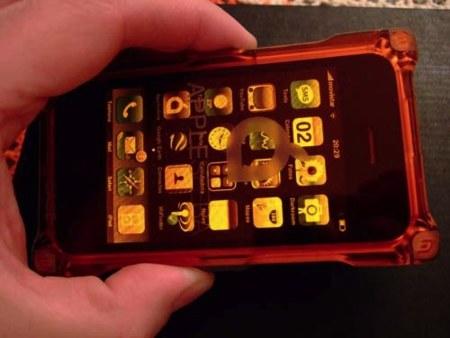 Element Case Liquid, Funda para iPhone: A fondo