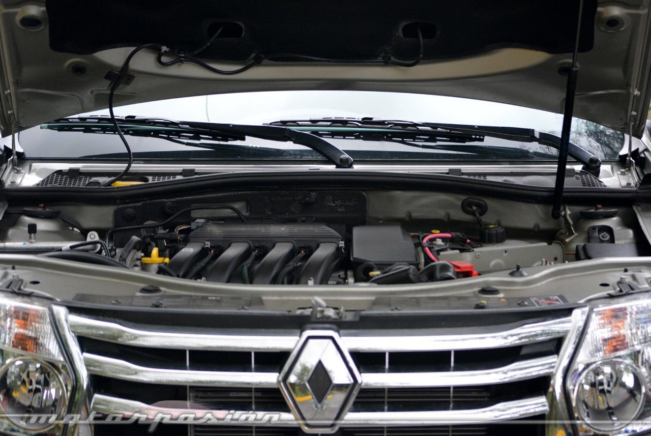Foto de Renault Duster (prueba) (20/37)