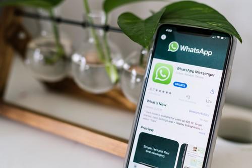 Facebook presentará WhatsApp para iPad cuando el servicio tenga compatibilidad con múltiples dispositivos