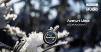 Aperture Linux ¿futura distribución de Linux para fotógrafos?