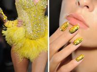 Fashion & Beauty, los esmaltes de uñas de CND vuelven a desfilar en la Fashion Week de NY