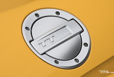 Audi Tts 2021 Opiniones Prueba Mexico 16
