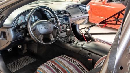 Chevrolet Corvette Buggy 1