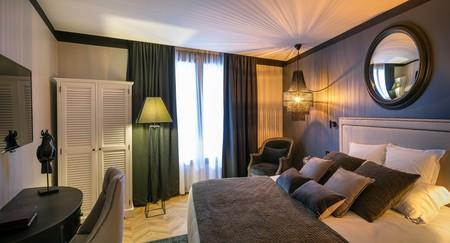 Maisons Du Monde Hotel Suites Classique Chic