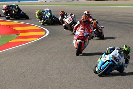 MotoGP Malasia 2013: Dunlop busca agarre óptimo en condiciones de humedad