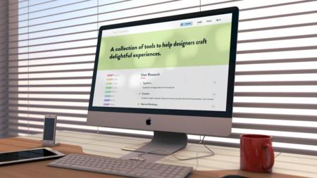 Sans Francisco, una colección de herramientas y recursos para diseñadores