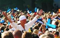 Laulupidu: el Festival de la Canción de Estonia (II)