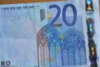 Cambiar el color de los euros