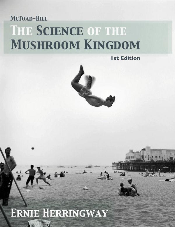 Foto de The Science of the Mushroom Kingdom (1/7)