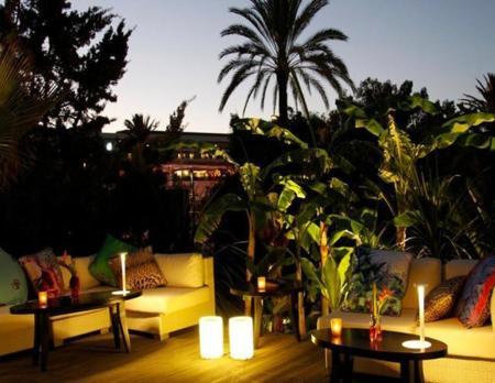 Cavalli Ibiza Restaurant & Lounge inauguración