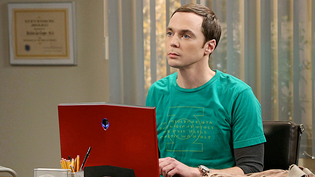 Jim Parsons explains why he decided to leave