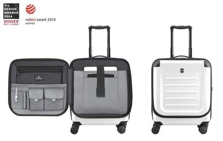 Victorinox Spectra 2 0 Dual Access Carry On