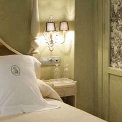Foto 6 de 13 de la galería hotel-boutique-sacristia-de-santa-ana-en-sevilla en Decoesfera
