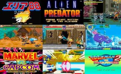 CPSEmu, revive los mejores clásicos de Capcom en tu Android