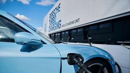 Porsche Carga 2
