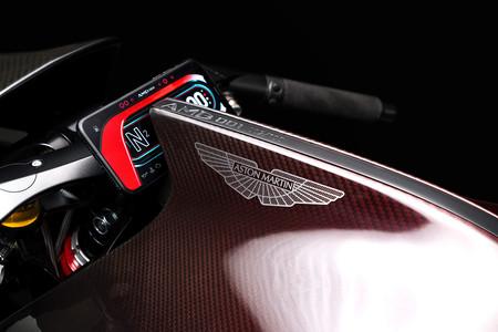 Aston Martin Amb 001 Video 2020 1