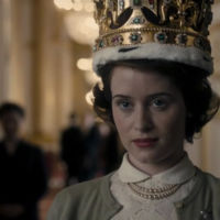 Netflix enseña un trailer de 'The Crown', su serie sobre Isabel II
