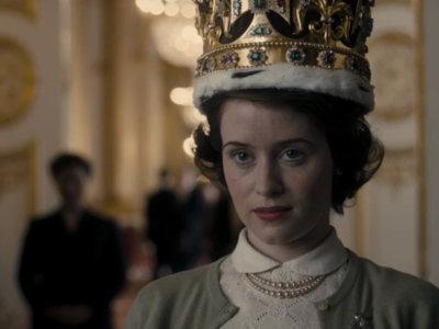 Netflix enseña un trailer de 'The Crown', su serie sobre Isabel II
