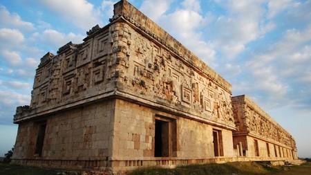El Palacio del Gobernador en Yucatán, México fue registrado en 3D con más de 16,000 fotografías para impulsar su conservación