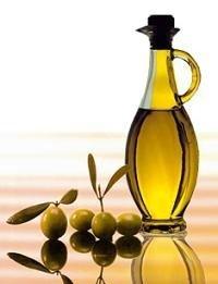 Conservar el aceite de oliva