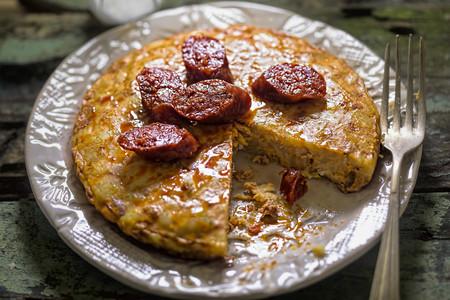 El horror se llama spanish tortilla: así interpretan los guiris nuestra tortilla de patatas
