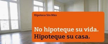 """""""La hipoteca sin más de Bankinter, hipoteca sin avalistas""""; entrevista con Bankinter"""
