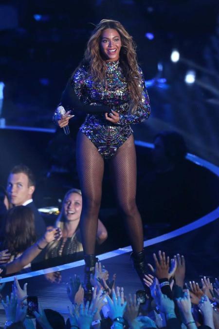 Beyoncé body