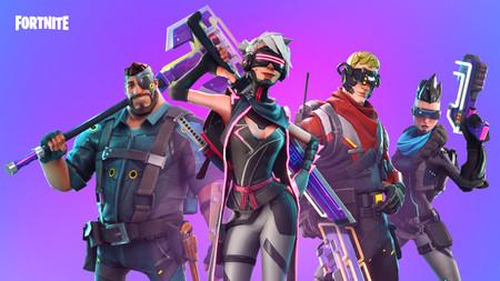 Todas las novedades de la última actualización de Fortnite: Battle Royale