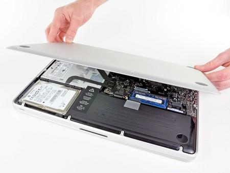 Apple amplía el programa de reparaciones independientes al Mac