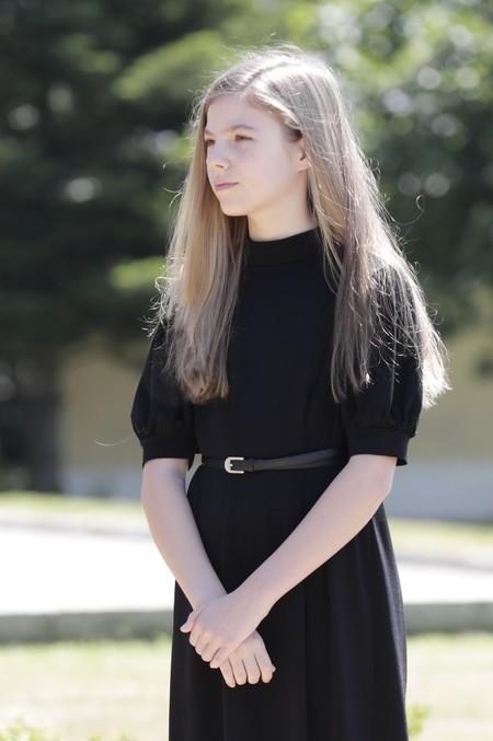 Infanta Sofia Minuto De Silencio