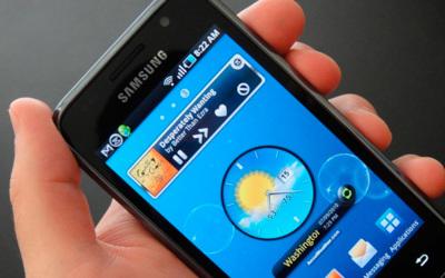 España, líder europeo en penetración de smartphones