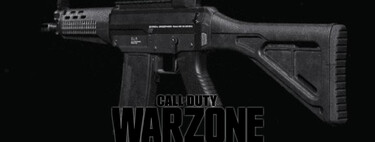Mejor clase de la GRAU de Warzone: reventando en la Temporada 5
