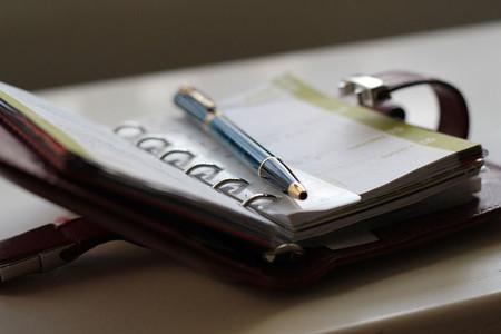 Por qué tu agenda debe tener huecos para ser más productivo
