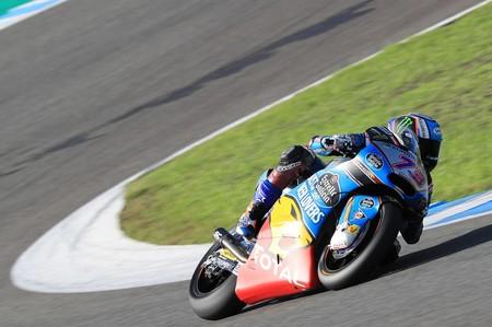 Alex Marquez Test Jerez