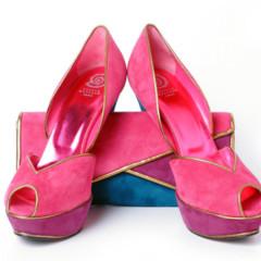 Foto 2 de 9 de la galería ursula-mascaro-otono-invierno-2012-2013-enamorada-de-este-calzado en Trendencias
