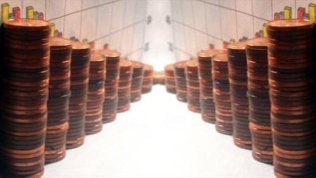 monedas impuestos