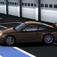 Foto 74 de 132 de la galería porsche-911-gt3-2010 en Motorpasión
