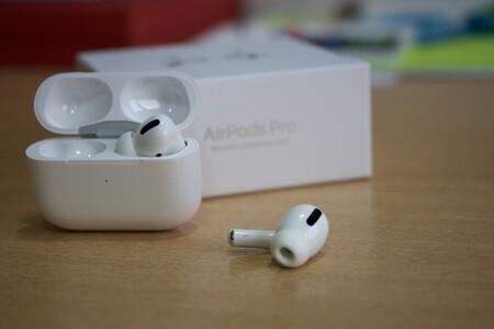 Los AirPods Pro de Apple son ahora más completos: llega el soporte para el sonido espacial para ser más inmersivos