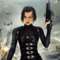 'Resident Evil: The Final Chapter', reparto definitivo y sinopsis oficial