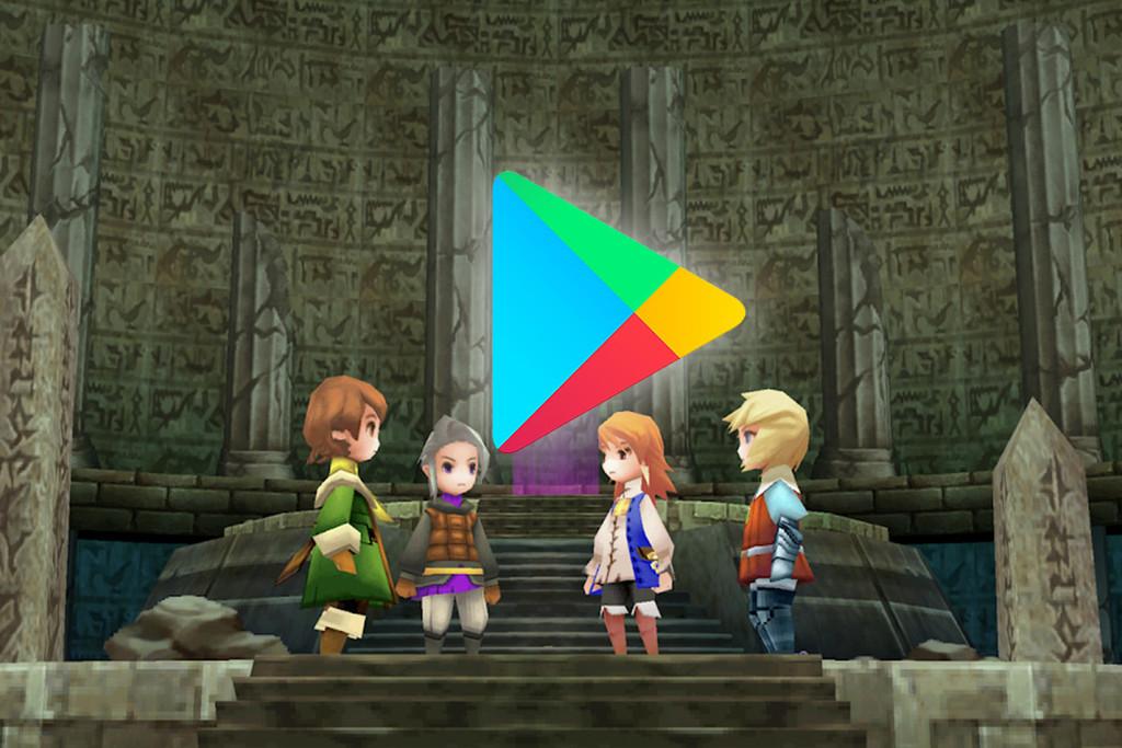 142 ofertas Google® Play: App y juegos gratis y con grandes descuentos por exiguo tiempo