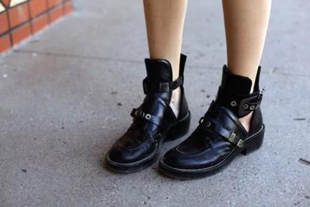 Unas botas cut out para 24x7 [Los 50 flechazos del verano]
