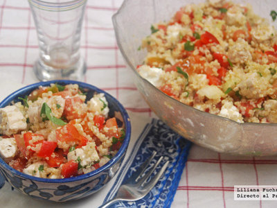 Tu dieta semanal con Vitónica (CLXXXIX): menú sin gluten con recetas incluidas