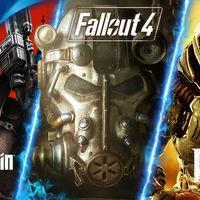 Fallout 4, DOOM, Wolfenstein: The New Order y siete juegos más se unirán a PS Now en agosto