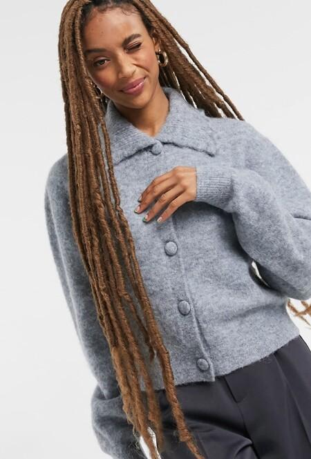 Captura De Pantalla 2021 02 04 A Las 9 38 31Jersey de mujer de lana merino con cuello alto