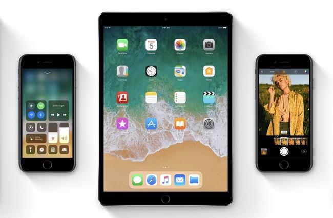 iOS doce y novedades