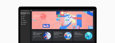 Microsoft Office™ 365 estrena finalmente en la Mac™ App Store