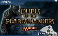 'Magic: The Gathering - Duels of the Planeswalkers'. Análisis
