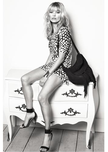 Mango Kate Moss- 5