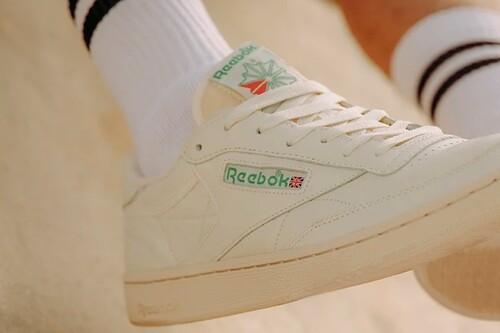 Descuento adicional del 25% en el outlet de Reebok con este cupón: zapatillas desde 26,98 euros y devoluciones gratis